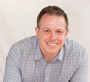 Richard Harmer – Co-author